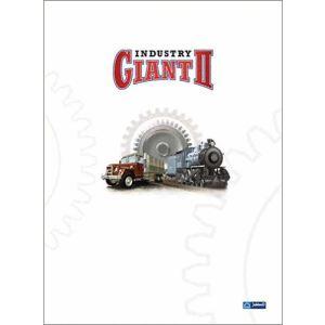 Industry Giant II [PC]