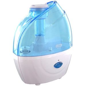 LBS medical Baby Light (CF2760) - Humidificateur d'air