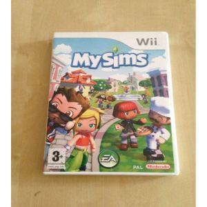 MySims [Wii]
