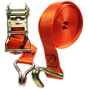 XL Perform Tools Sangle 35mm à cliquet + crochets 5m