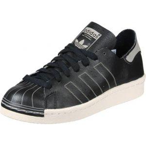 Adidas Superstar 80s Decon chaussure noir Gr.36 EU