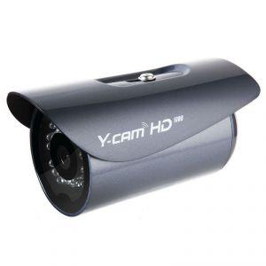 Y-cam Bullet 1080P - Caméra de surveillance