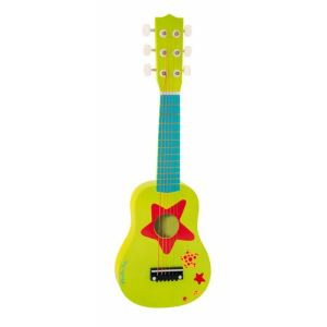 Moulin roty Guitare Dragobert