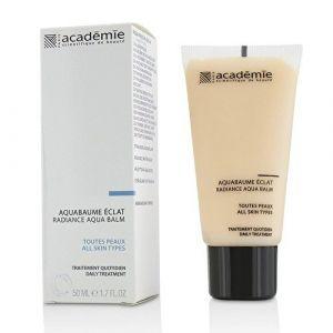Académie Aquabaume Éclat - Traitement quotidient