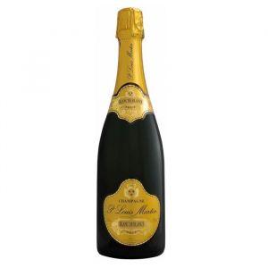GH MARTEL Paul Louis Martin Champagne Blanc de Blancs 75 cl