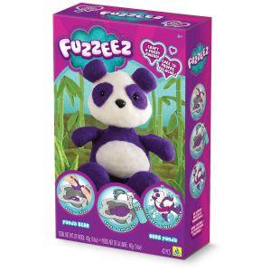 Orb factory Fuzzeez Peluche Panda à fabriquer