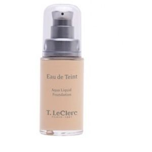 T.LeClerc Paris 02 Beige Light - Eau de teint
