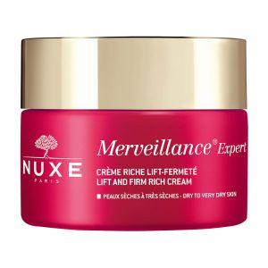 Nuxe Crème riche Merveillance expert pot 50 ml