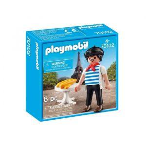 Playmobil 70102 FIGURINE LE FRANCAIS