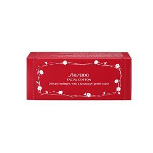 Shiseido Coton pour le visage