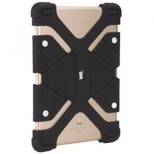 "WE Protection Universelle Tablette 8.9/12"" Noir"