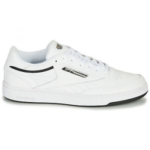 Reebok Chaussures Classic CLUB C REVENGE MU - Couleur 36,39,41,42,43,44,45,46,47,37 1/2,38 1/2,48 1/2 - Taille Blanc