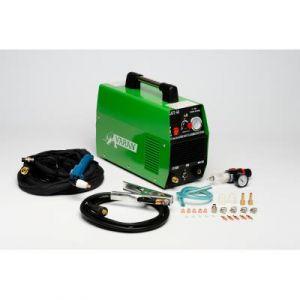 Varan Motors Motors - var-cut40-2 Découpeur Plasma 40A portatif CUT-40 Inverter + manomètre et écran digital