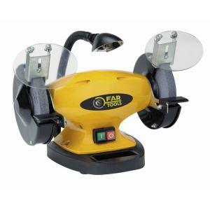 Far Tools BG 150B - Touret à meuler 400W
