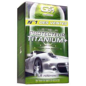 GS27 Coffret Lustreur Titanium + Classics