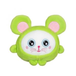 Gipsy Peluche Squishimals 10 cm - Squeeky