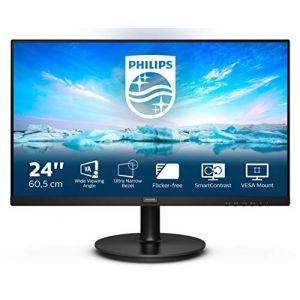 "Philips 23.8"" LED - 241V8LA"