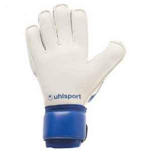 Uhlsport Gants de gardien de but de football Aerored Soft SF - 10.5