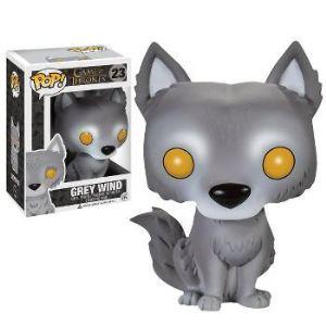Funko Figurine Pop! Game of Thrones : Grey Wind