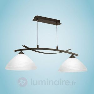 Eglo Vinovo - Suspension 2 lampes