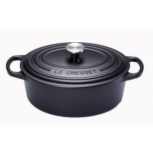 Le Creuset 21178290000430 - Cocotte en fonte ovale 29 cm