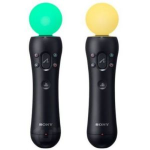 Sony Manette Playstation Move - Dual Pack PS VR