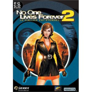 No One Lives Forever 2 [PC]