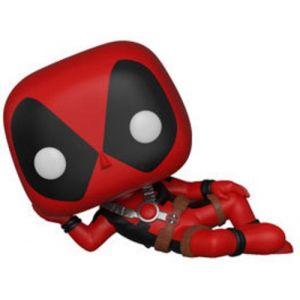 Funko Figurine Pop! Deadpool déguisé Marvel