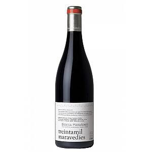 Marañones 30000 Maravedies 2016 DO Madrid - Vin rouge Espagne - 30000 Maravedies - 75 cl