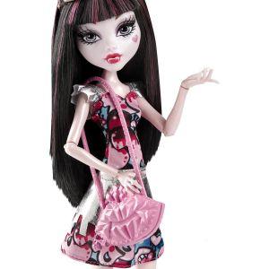 Mattel Monster High Boo York Draculaura