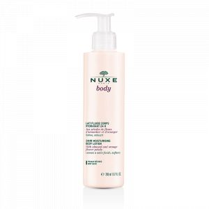 Nuxe Body - Lait fluide corps hydratant 24H - 200 ml