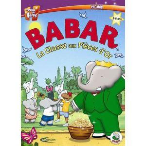 Babar et la Chasse aux Pièces d'Or [Mac OS, Windows]