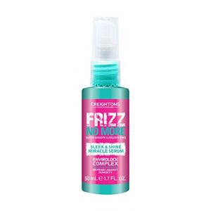 Creightons Frizz No More Sleek & Shine Miracle Serum