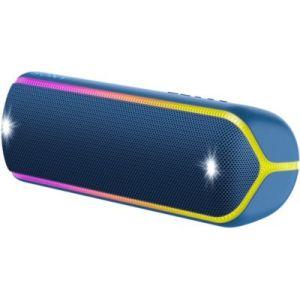Sony Enceinte Bluetooth SRS-XB32 Bleu