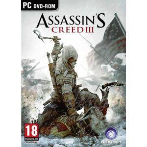 Assassin's Creed III [PC]