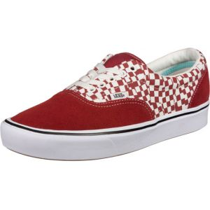 Vans ComfyCush Era chaussures rouge blanc T. 39,0