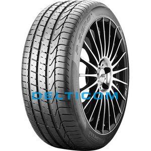 Pirelli Pneu auto été : 255/45 R19 100Y P Zero