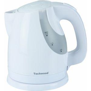 Techwood TB-1622 - Bouilloire électrique sans fils 1,6 L