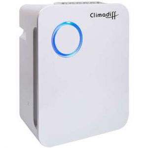 Climadiff AIRPUR20 - Purificateur d'air