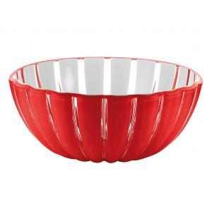 Guzzini 29692065 Saladier 20cm rouge grace