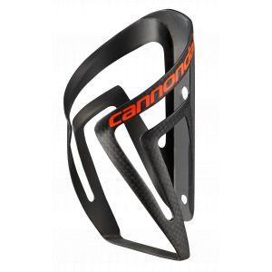 Cannondale Porte-bidon Speed-C Carbon Noir/Rouge