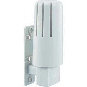 Conrad Capteur thermique/hygrométrique extérieur TX21IT+.