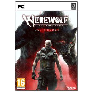Jeu Pc Werewolf : the Apocalypse - Earthblood [PC]