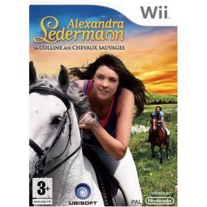Alexandra Ledermann : La Colline aux Chevaux Sauvages [Wii]