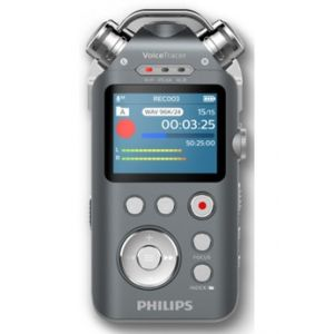 Philips DVT7500 - Dictaphone