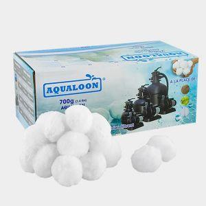 Balles filtrantes aqualoon pour filtre à sable 4 m³/h Neuf