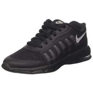 quality design 4ab87 ea53f Nike AIR MAX INVIGOR - NOIR GRIS - garçon - CHAUSSURES BASSES