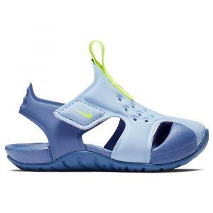 Nike Sandale Sunray Protect 2 pour Bébé/Petit enfant - Bleu - Taille 27 - Unisex