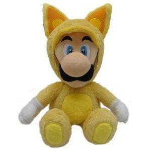 Nintendo Peluche Luigi Renard 22 cm