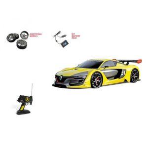 Mondo Motors Voiture radiocommandée Renault RS 01 4WD 1/10